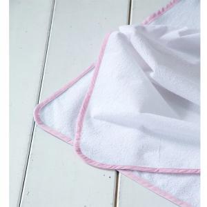 Σελτεδάκι Βρεφικό Nima Pee Pee 60x80cm Pink