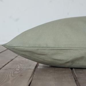 Σεντόνι Γίγας με Λάστιχο 180x200+32cm Nima Unicolors Sage Green