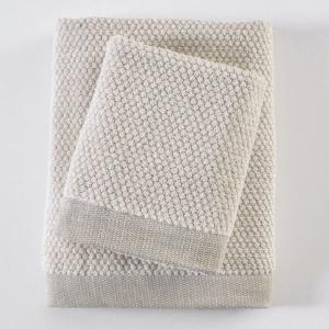 Πετσέτες Σετ 3τμχ Rythmos Quitto Spa Ivory