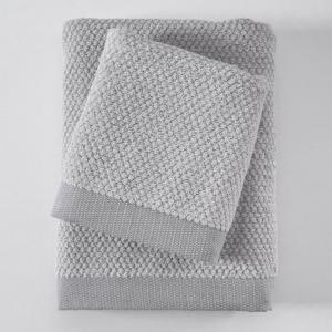 Πετσέτες Σετ 3τμχ Rythmos Quitto Spa Silver
