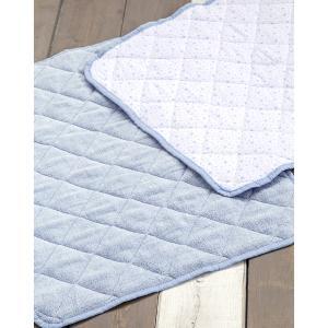 Στρωματάκι/Αλλαξιέρα 55x75cm Nima Snuggle Blue