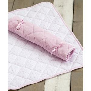 Στρωματάκι/Αλλαξιέρα 55x75cm Nima Snuggle Pink