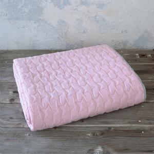 Κουβερλί Παιδικό Μονό 160x240cm Nima Tuggle Pink Microfiber