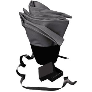 Μαξιλαροθήκες Ζεύγος 50x70cm Melinen Urban Grey