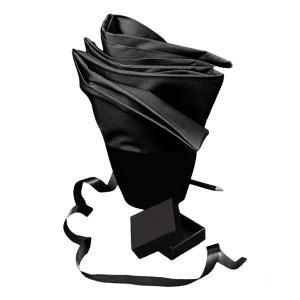 Μαξιλαροθήκες Ζεύγος 50x70 Melinen Urban New Black