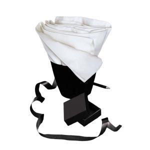 Μαξιλαροθήκες Ζεύγος 50x70 Melinen Urban New White